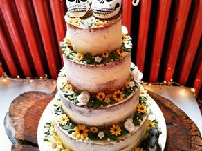 Gluten Free Wedding Planning