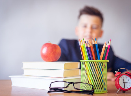 Ktorý predmet v škole je najobľúbenejší?