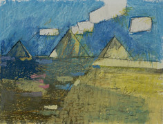 Shadows Fall: Pyramids