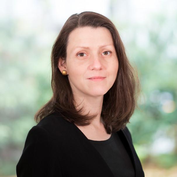 Stephanie Gurr