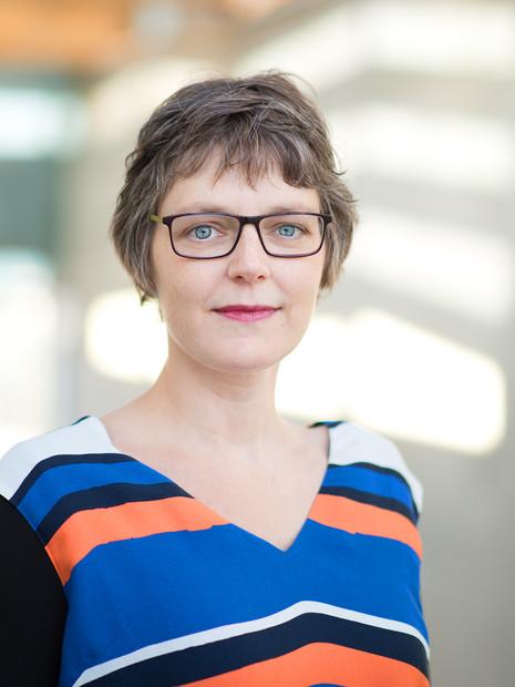 Katrin Baetz