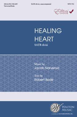 Narverud Healing Heart