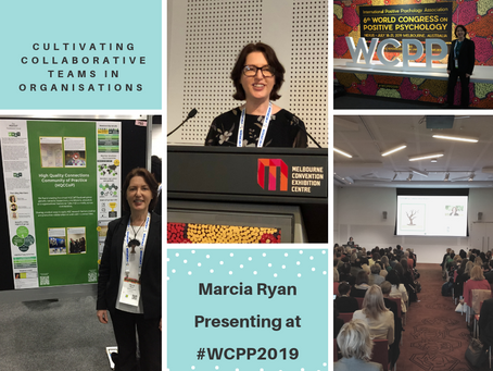 IPPAWC19 conference takeaways - Part 1