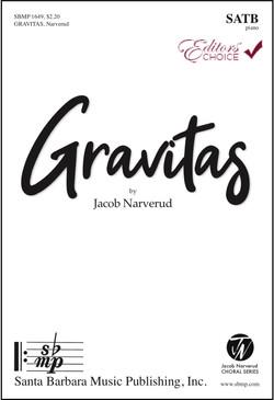 Narverud Gravitas
