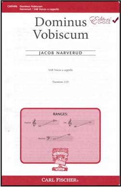 Narverud Dominus Vobiscum