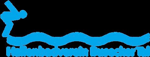 Logo Hallenbadverein Buseck