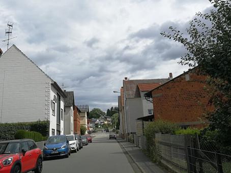 SPD fordert Tempo 30 für den Beuerner Weg