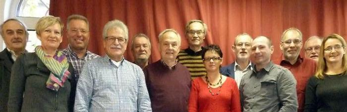 Klausurtag SPD 2013 Buseck