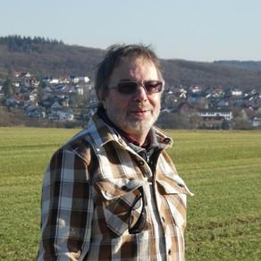 Steckbrief: Günter Kimmel