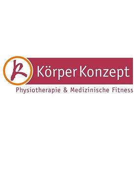 Logo Körperkonzept