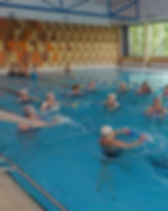 Wassergymnastik Buseck
