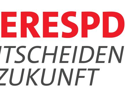 Ergebnis der Mitgliederbefragung zum SPD-Vorsitz