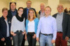Vorstand Hallenbadverein Buseck