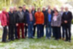 SPD Buseck Klausurtagung 2015