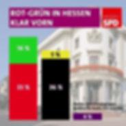 Umfrage Landtagswahl 2013 SPD