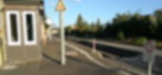 Bahnhof Buseck