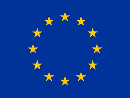 Infostände zur Europawahl