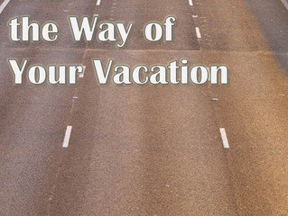 Dream Vacation or Nightmare Road Trip? Pre-Trip Vehicle Check Can Make the Difference