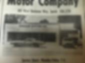 Joe Graham Motor Company Finish Line Automotive