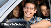 Vehicle Checklist for Back-to-School Carpool Season