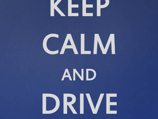 Keep Calm and Drive On - Keep Your A/C in Check!
