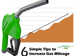Rising Gas Prices Don't Have to Cost You