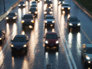 Vehicle Lights and Wipers: The Keys to See and Be Seen