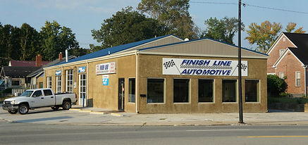 Finish Line Automotive Auto Repair