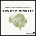 Grow Your Portfolio with a Growth Mindset