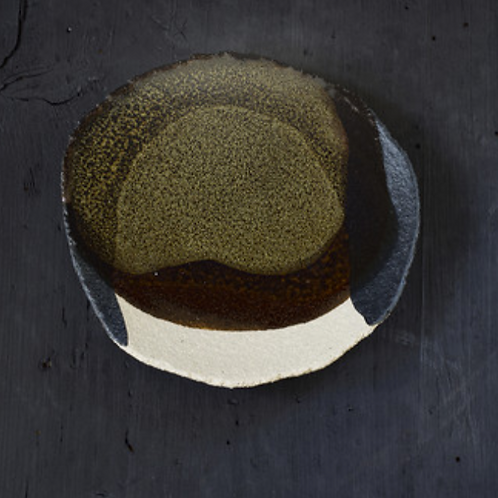 Wabi Seidou assiettes  Jars Ceramistes