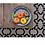 Thumbnail: Tapis Sepia 170x170 Casa Lopez