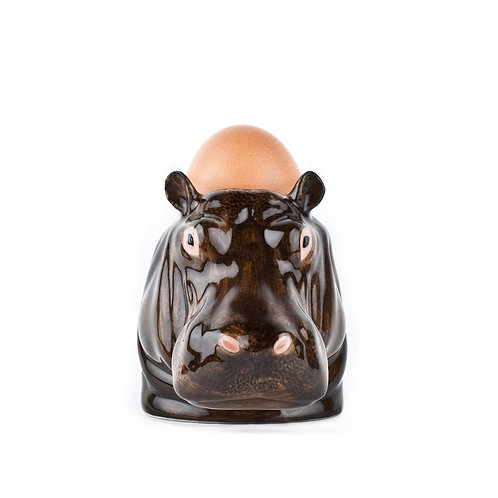 Coquetier Hippo