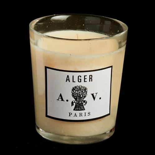 Bougie parfumée Alger Astier de Villatte