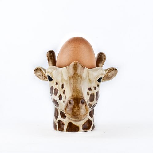 Coquetier Giraffe