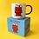 Thumbnail: Mug Snoopy