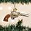 Thumbnail: Décoration de Noël Western Revolver
