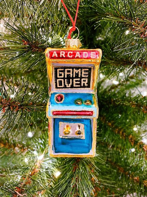 Décoration de Noël Arcade