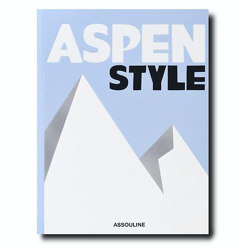 Aspen Style Assouline