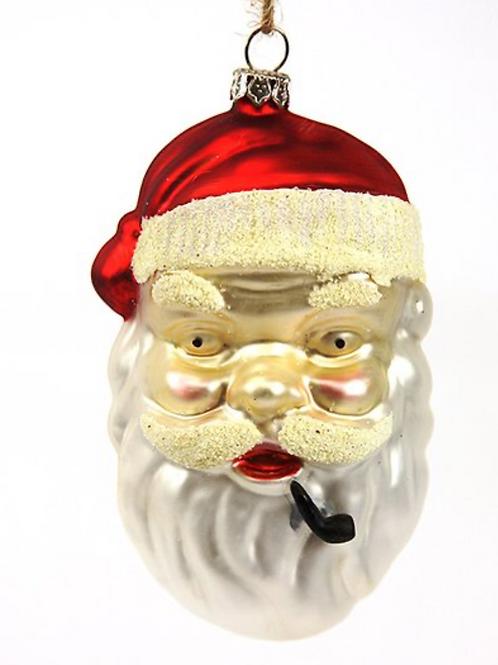 Décoration de noël Vintage Santa