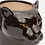 Thumbnail: Pot à ustensiles Panthère