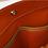 Thumbnail: REPORTER M - Orange Cotton Gabardine