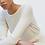 Thumbnail: Robe longue écru Molli