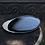 Thumbnail: PLAT OVAL WABI AWA JARS CERAMISTES