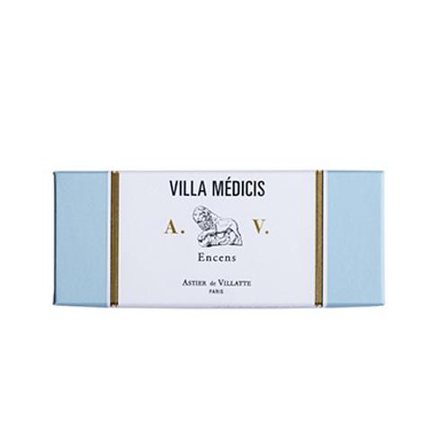 Encens Villa Medicis Astier de Villatte