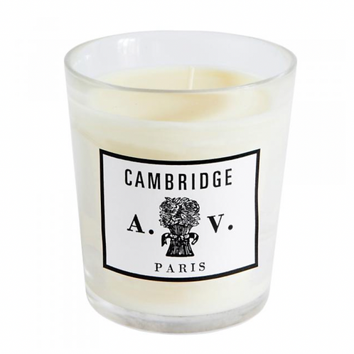 Bougie Parfumée Cambridge Astier de Villatte
