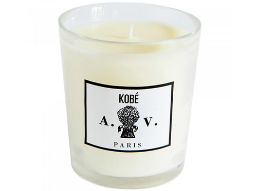 Bougie parfumée Kobe Astier de Villatte