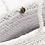 Thumbnail: Sac panier en cuir tressé Triple Jump Dragon Diffusion