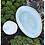 Thumbnail: PLAT OVAL WABI CELADON JARS CERAMISTES