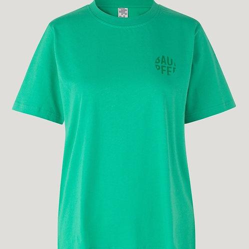 Tee-shirt Baum und Pferdgarten