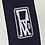 Thumbnail: TRAVELLER M - Navy Logo Print